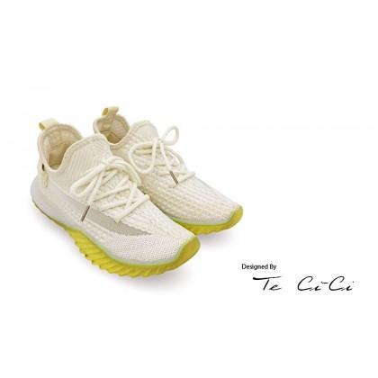 Banana Stocking Sneakers