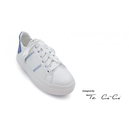 Crayon Color-pop Sneakers