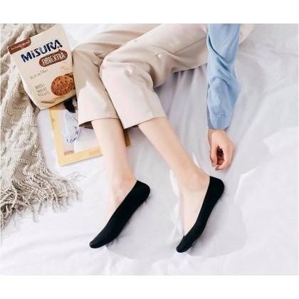 Satin Socks
