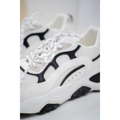 Pop Girl Sporty Sneakers