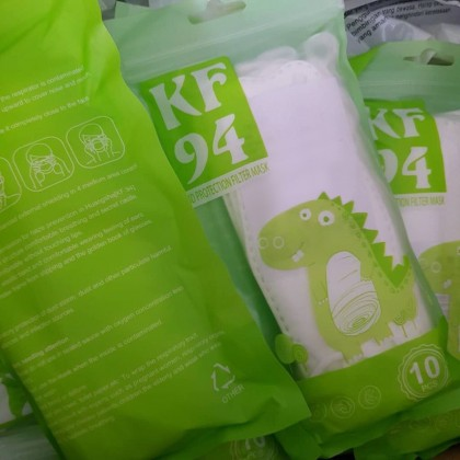 KF94 Mask (Pre-Order)